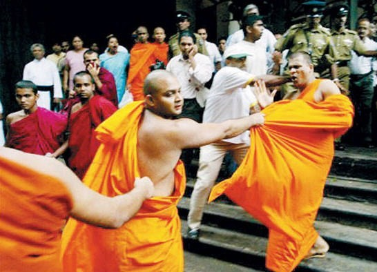 Sri lanka monk sex - 4 2