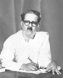 கவிஞர் பாரதிதாசன்