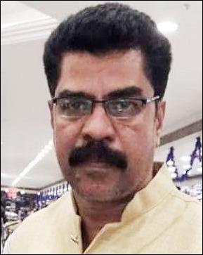 - பேராசிரியர் எச்.முஜீப் ரஹ்மான்   -