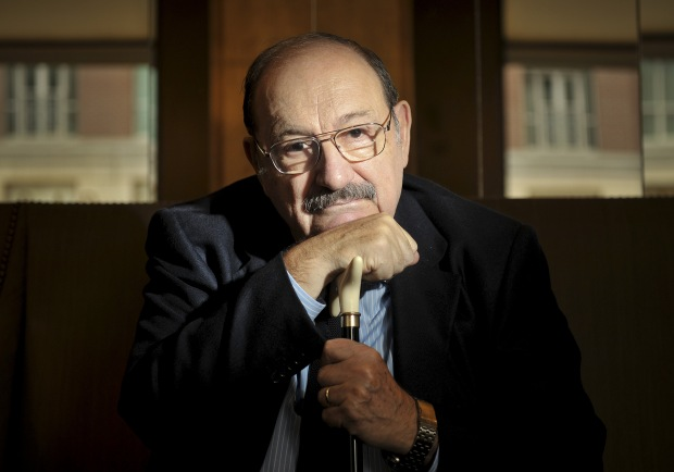 "Umberto Eco has never heard of Q.R. Markham. The ""author"" of Assassin of Secrets, Markham's been much-discussed in literary circles since"